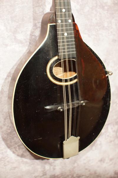 1926 Gibson Black Top A (5)