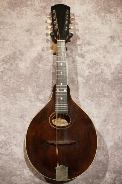 1919 Gibson A Style (8)