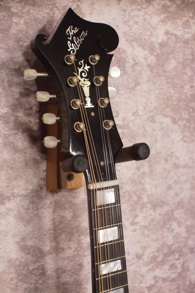 2004 Gibson F5G Custom Wide Neck (5)