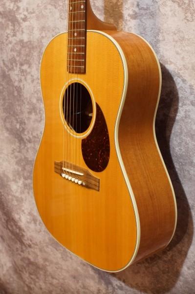 2013 Gibson LG-2 American Eagle (3)