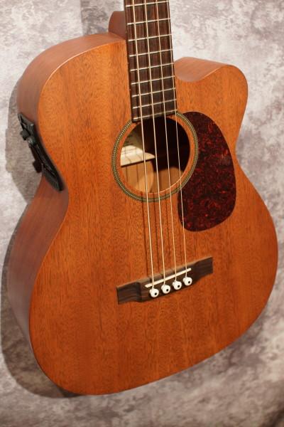 2004 Martin BC-15E Acoustic Bass (1)