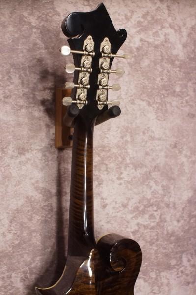 2004 Gibson F5G Custom Wide Neck (2)