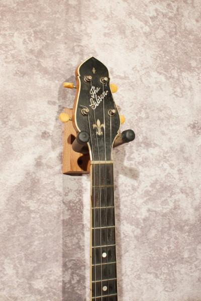 1922 Gibson TB-4 Tenor Banjo (8)