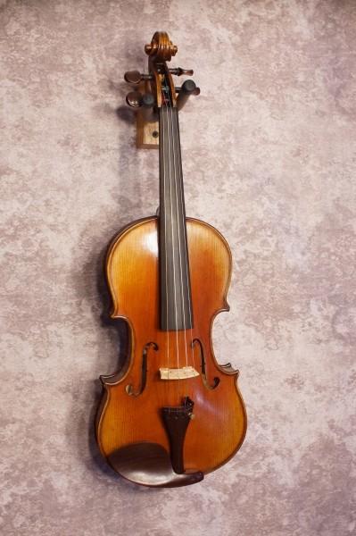Paolo Lorenzo Violin (4)