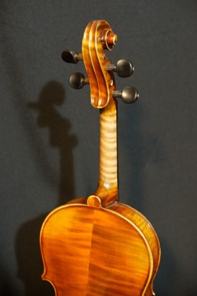 Rosalia Violin Set (5)