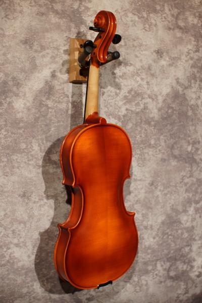 West German Violin, with case (4)