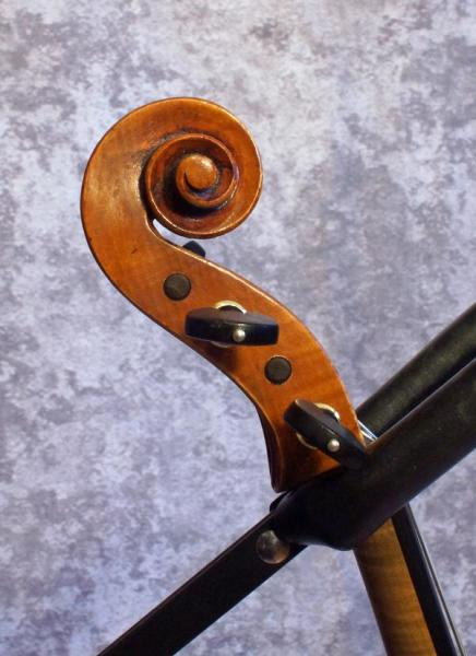 Chinese Strad Copy (2)