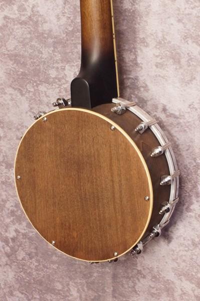 Gold Tone BUC Concert Banjo Uke (3)