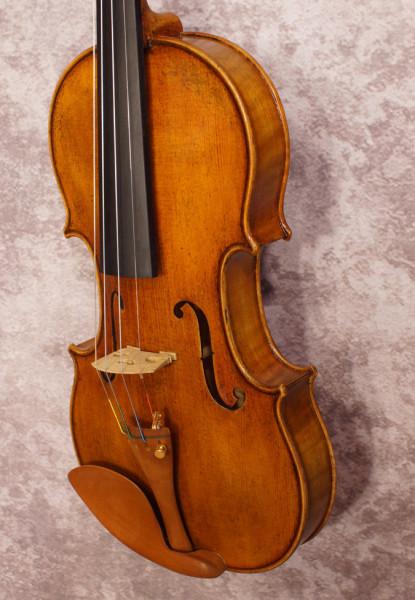 Josephus Bosio Stradivarius  (1)
