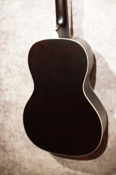Recording King RPS-9-TS Single O-Parlor Guitar (2)