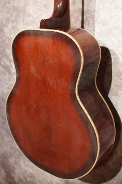 2011 Beard Odyssey Model A Round Neck (6)