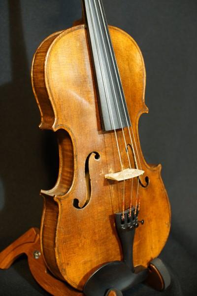 1816 English Fiddle (5)