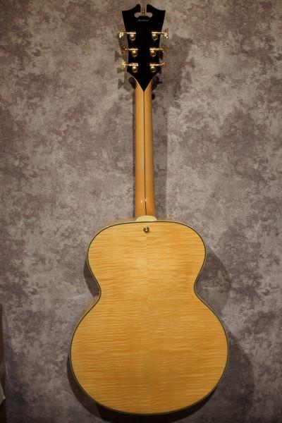 USED D'Angelico EX-63 (7)