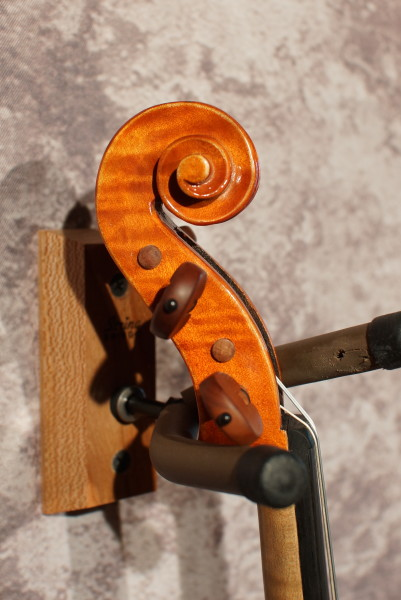 Antonio Strad Violin (2)