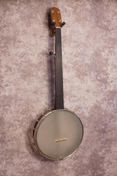 USED Enoch Fretless Banjo T764 (3)