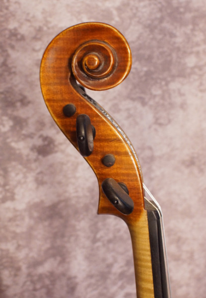 Otto Ernst Fischer Guarneri Master Art (4)