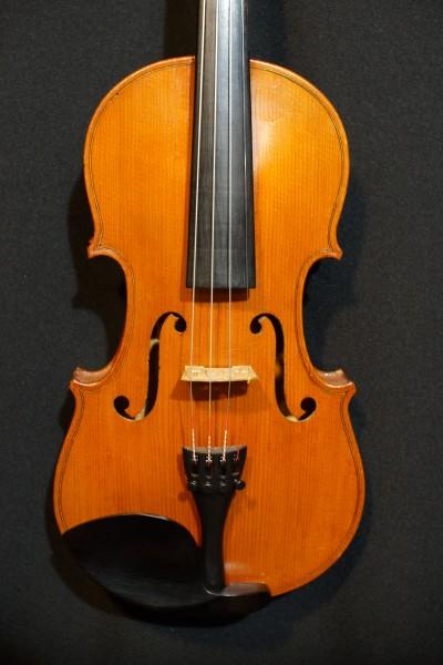 Compagnon Violin (1)