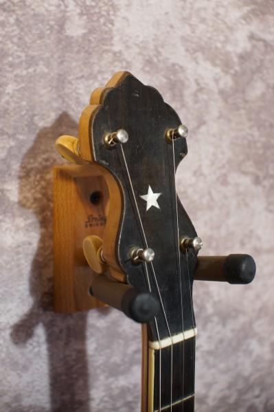1927 Vega #2 Whyte Laydie Plectrum Banjo (4)