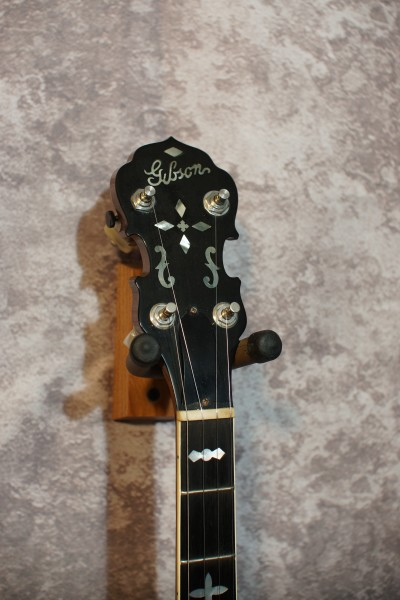 1975 Gibson RB-250 Mastertone (7)
