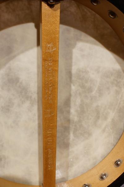 """1930 Vega """"Little Wonder"""" Tenor Banjo (3)"""