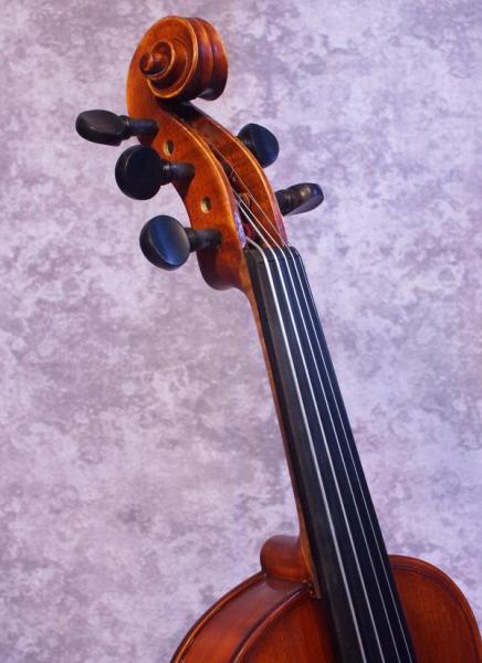 Gliga Gems 1 Five String Fiddle (2)