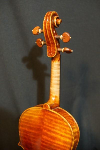 Peter Kauffman Violin (2)