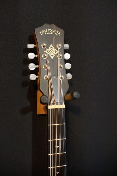 2005 Weber Sage #1 Octave Mandolin (2)