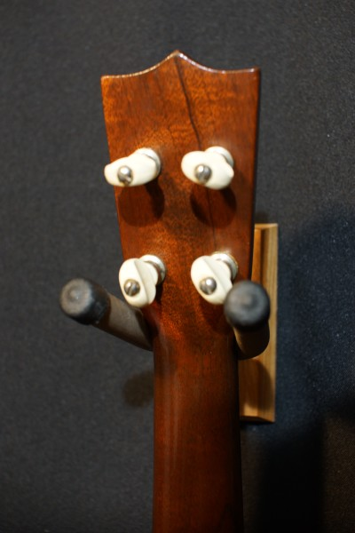 1953 Martin Style 1 Soprano Ukulele (2)