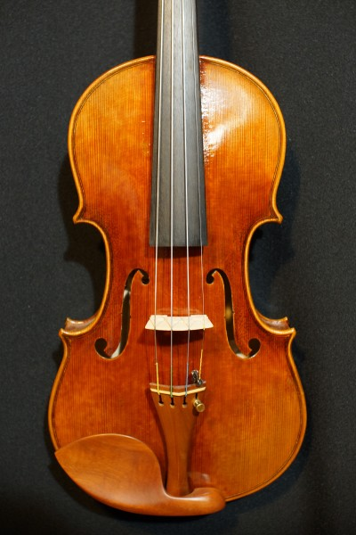 Peter Kauffman Violin (1)