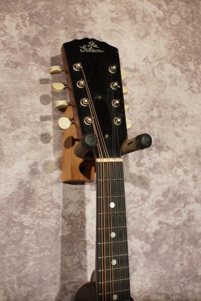 1928 Gibson Black Top A (7)