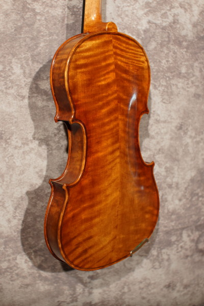 """""""Unlabelled"""" Fiddle (3)"""