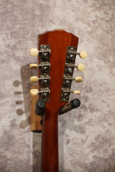 1927 Gibson Black Top A (5)