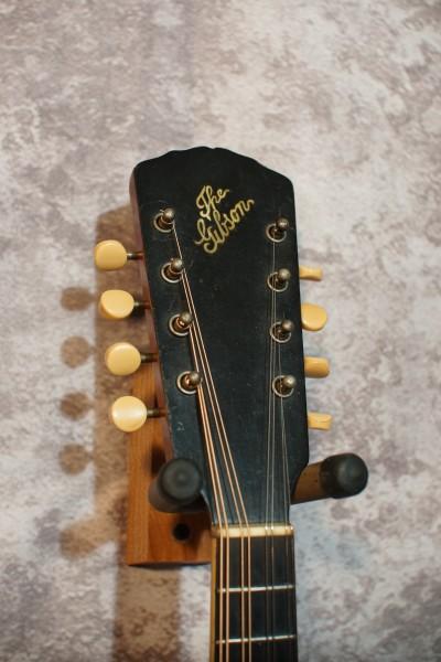 1913 Gibson A-1 (4)