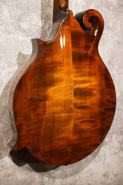 Eastman MD 515 (Sunburst Finish) (7)