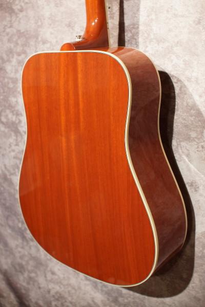 2011 Gibson Hummingbird (5)