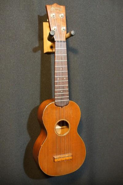 1953 Martin Style 1 Soprano Ukulele (7)