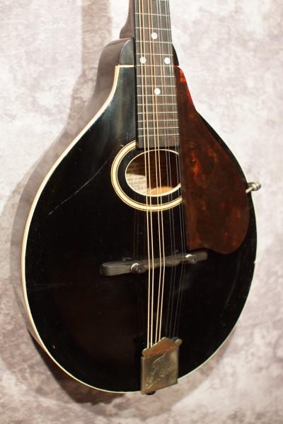 1927 Gibson Black Top A (4)