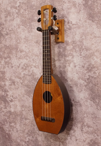 Flea (Mahogany fingerboard) (2)