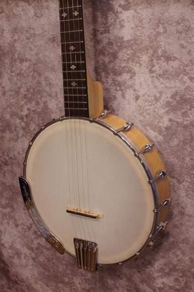 Gold Tone CC100 (1)