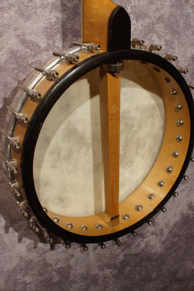 "1930 Vega ""Little Wonder"" Tenor Banjo (2)"