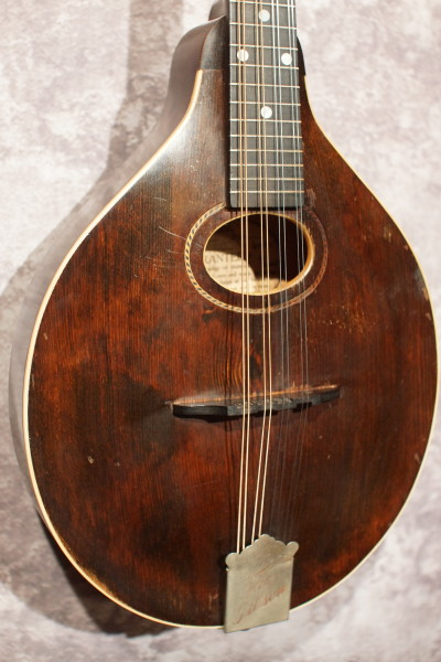 1919 Gibson A Style (1)