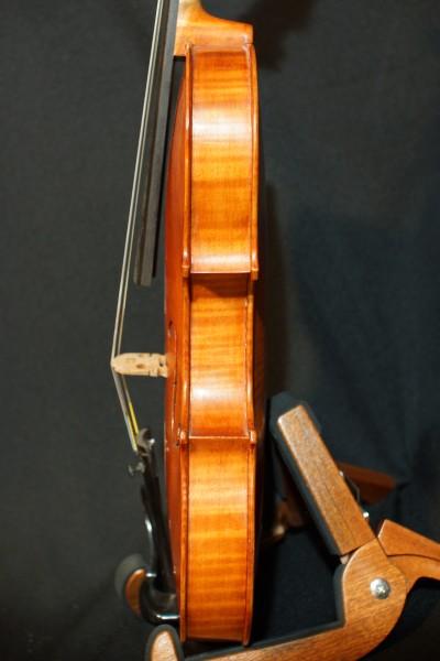 Cossman-Cooke Strad Model Violin (5)