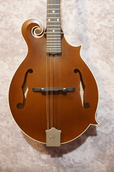 Pava F5 Satin Brown (2)