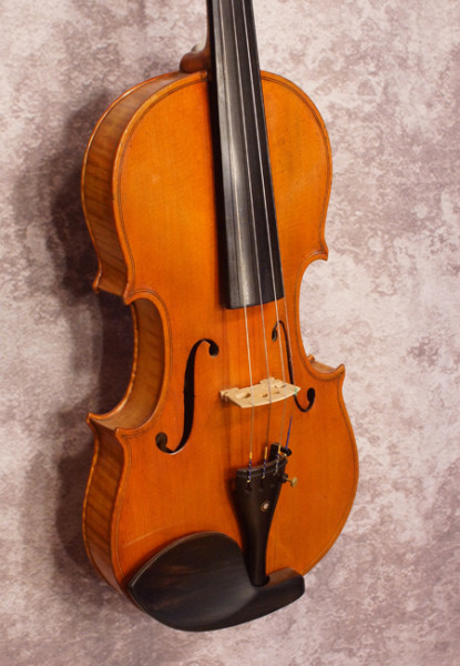 1940's American Made Fiddle (1)
