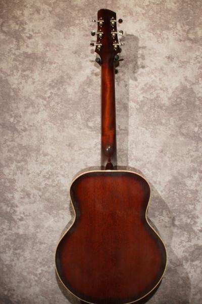2011 Beard Odyssey Model A Round Neck (3)