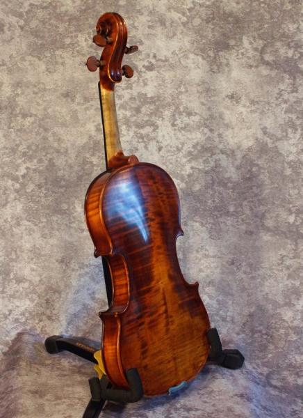 First String Violin (2003) (3)
