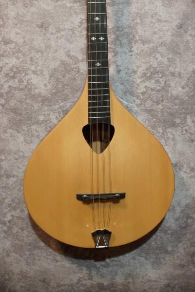Gold Tone BZ500 Bouzouki (6)