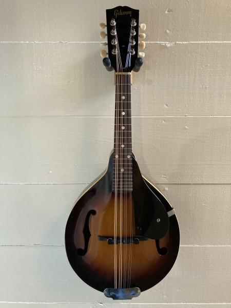 1954 Gibson A-40 (2)