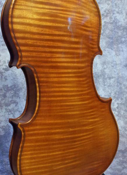 Chinese Strad Copy (3)