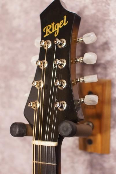 2003 Rigel A+ Oval Hole Mandolin (2)